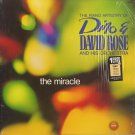 DINO & DAVID ROSE AND HIS ORCHESTRA--THE MIRACLE Vinyl LP (Reissue)
