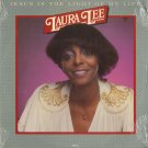 LAURA LEE--JESUS IS THE LIGHT OF MY LIFE Vinyl LP (Sealed)
