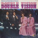 RICHARD AND PATTI ROBERTS--DOUBLE VISION Vinyl LP