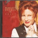 MARGARET BECKER--GRACE Compact Disc (CD)