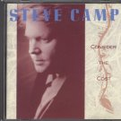 STEVE CAMP--CONSIDER THE COST Compact Disc (CD)
