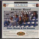 GEOFF MOORE & THE DISTANCE--HOME RUN Compact Disc (CD)