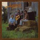 HARVEST--HARVEST Vinyl LP