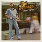 PHIL JOHNSON--SOMEBODY LIKE YOU Vinyl LP