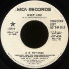 "B.W. STEVENSON--""HEADIN' HOME"" (2:58) (Stereo/Stereo) 45 RPM 7"" Vinyl"