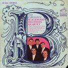 BLACKWOOD BROS--THE FABULOUS BLACKWOOD BROTHERS QUARTET Vinyl LP (Stereo)