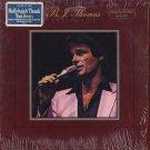 B.J. THOMAS--IN CONCERT Vinyl LP