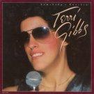 TERRI GIBBS--SOMEBODY'S KNOCKIN' Vinyl LP