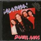 DANIEL AMOS--¡ALARMA!: THE ¡ALARMA! CHRONICLES VOLUME I Compact Disc (CD)