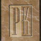 MARANATHA! PROMISE BAND/PROMISE KEEPERS--LIVE A LEGACY Cassette Tape