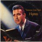 TENNESSEE ERNIE FORD--HYMNS Vinyl LP (Stereo RCA Club)