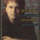 MICHAEL GLEASON--CHILDREN OF CHOICES Cassette Tape