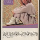 TWILA PARIS--THE WARRIOR IS A CHILD Cassette Tape