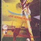 RANDY STONEHILL--LOVE BEYOND REASON Cassette Tape