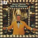 JERRY CLOWER--LIVE IN PACAYUNE Vinyl LP