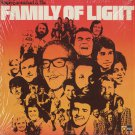 RALPH CARMICHAEL & THE FAMILY OF LIGHT Vinyl LP (Archers, Danniebelle, Andrae Crouch, Jamie Owens)