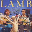 LAMB--LAMB LIVE Vinyl 2-LP Set