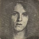 "RANDY STONEHILL--BORN TWICE Vinyl LP (Rare MISPRINT - Lists ""Christmas Time"" Plays ""He Is A Friend"")"