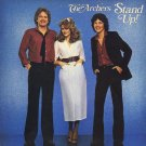 THE ARCHERS--STAND UP! Vinyl LP (Light/Elektra)