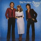 THE ARCHERS--STAND UP! Vinyl LP