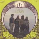 CHILDREN OF THE DAY--WITH ALL OUR LOVE Vinyl LP