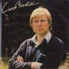 LARS MORLID MÖRLID--HANS ORD - MIN SÅNG Swedish Vinyl LP