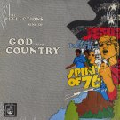 REFLECTIONS--SING OF GOD AND COUNTRY Vinyl LP