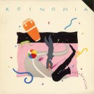 KOINONIA--CELEBRATION Vinyl LP (Breaker Records)
