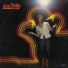 LEON PATILLO--DON'T GIVE IN Vinyl LP