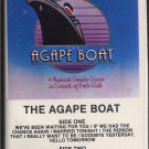 JEREMIAH PEOPLE--THE AGAPE BOAT: A MUSICAL COMEDY CRUISE IN SEARCH OF GOD'S WILL Cassette Tape