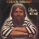 CHUCK GIRARD--GLOW IN THE DARK Vinyl LP