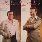 IMPERIALS--SIDE BY SIDE Vinyl LP