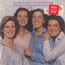 THE BOONE GIRLS--THE BOONE GIRLS Vinyl LP
