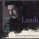 BRENT LAMB--DRAWING PICTURES Compact Disc (CD)