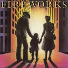 FIREWORKS--SIGHTSEEING AT NIGHT Vinyl LP