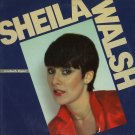 SHEILA WALSH--FUTURE EYES Vinyl LP (Co-Produced By Larry Norman)