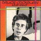BRUCE COCKBURN--HUMANS Vinyl LP