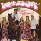 THE MURK FAMILY--LOVE FOR ALL SEASONS 1976? Vinyl LP