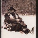 BRUCE COCKBURN--CHRISTMAS 1993 Myrrh Cassette Tape