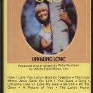 EVIE--UNFAILING LOVE1981 Cassette Tape