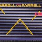 FARRELL & FARRELL--CHOICES 1984 Cassette Tape (Original Issue)