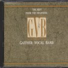GAITHER VOCAL BAND--THE BEST FROM THE BEGINNING 1989, 1997 Compact Disc (CD)