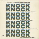 MEDICAL MISSION SISTERS--KNOCK, KNOCK 1968 Vinyl LP