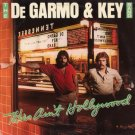 THE DEGARMO & KEY BAND--THIS AIN'T HOLLYWOOD 1980 Vinyl LP (Blue Label)