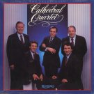 THE CATHEDRAL QUARTET--THE PRESTIGIOUS CATHEDRAL QUARTET 1984 Vinyl LP (Sealed)