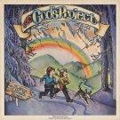 BIRDWING KIDS KORUS/LINDA GRAY--I AM GOD'S PROJECT 1982 Vinyl LP
