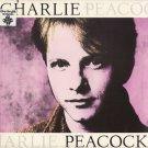 CHARLIE PEACOCK--CHARLIE PEACOCK Vinyl LP (Sealed)