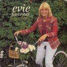 EVIE--FAVORITES, VOLUME 1 1980 Vinyl LP