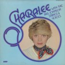 SHARALEE LUCAS--SHARALEE WITH THE PAUL JOHNSON STRINGS & VOICES Vinyl LP