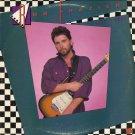 ROB FRAZIER--CUT IT AWAY 1984 Vinyl LP